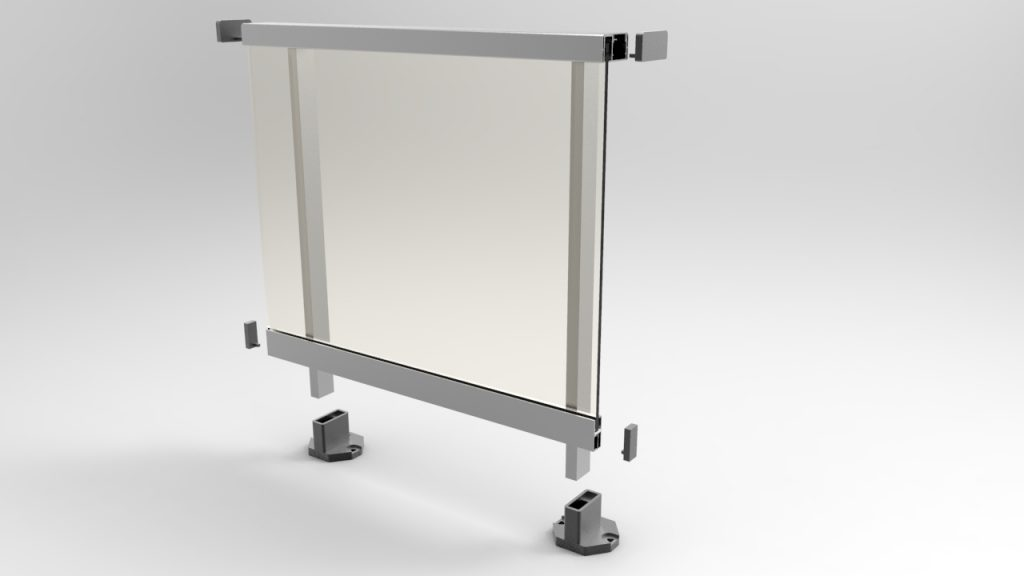 vidrio directo